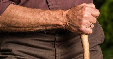Elderly Fall Injuries Prevention Devices and Tips to Keep Safe