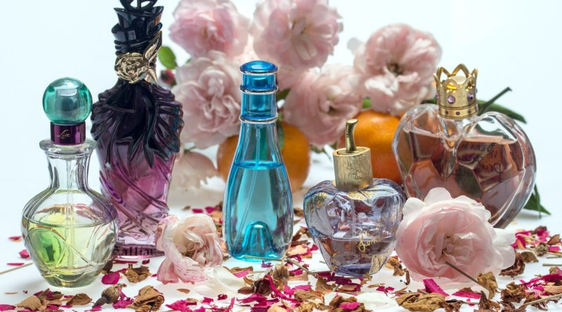 Buying Fragrances Online