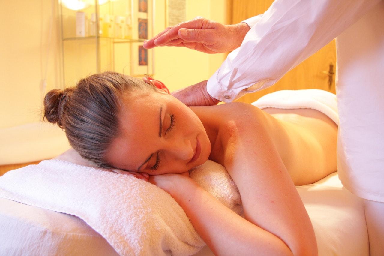 wellness massage relax relaxing