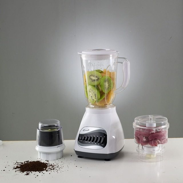 Things to buy this Diwali - blender mixer juicer food processor