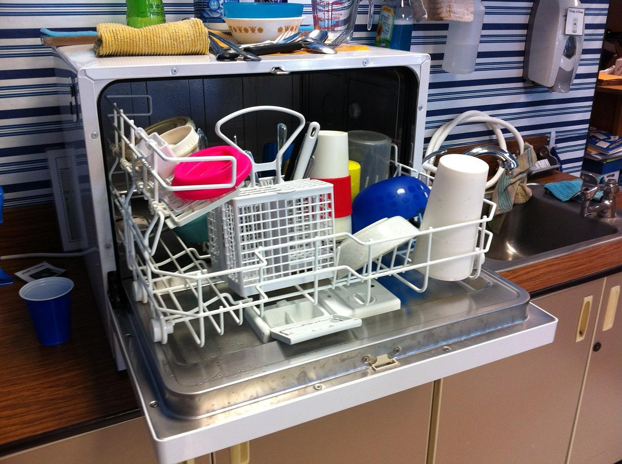 Things to buy this Diwali - dishwasher